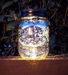 Malibu Outdoor Bronze Solar Decorative Jar 8517 3503 01 At The Home Depot Mobile Mason Jar Solar Lights Solar Mason Jars Mason Jar Lamp