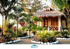 Bahay Kubo, Bamboo House, Holiday Lettings, Tropical Houses, Traditional House, Philippines, Gazebo, Beach House