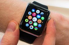 What does the Apple Watch and TIAA-CREF have in common? If you're a TIAA-CREF client, you need to know…. | Asset Strategy Advisors