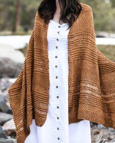 Knit Hat Pattern Easy, Bolero Pattern, Lace Knitting Patterns, Shawl Patterns, Stitch Patterns, Beanie Pattern, Knitting For Charity, Easy Knitting, Knitting Ideas