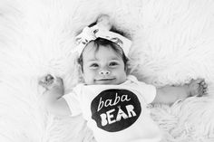 6 month old baby portraiture Knysna, 6 Month Old Baby, Black And White Baby, 6 Month Olds, 6 Months, Bear, Face, Photography, 6 Mo