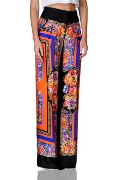 Pant - Skirts & pants Alberta Ferretti Women on Alberta Ferretti Online Boutique - Spring-Summer collection for women. Worldwide delivery.