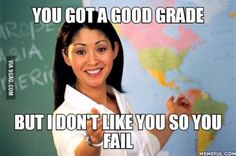 Teachers Nowdays