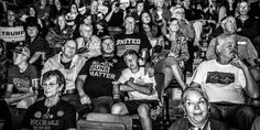The photograph of the Trump rally in Loveland, Colorado stopped me in my tracks as I was scrolling through my Facebook feed -- a black and white piece of...