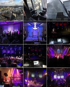 'Steve's had a busy weekend! Friday, Saturday, Sunday Monday, different gig, different venue, different client!  #eventprofs #thealbany #pureorange #JPSLtech @urbansoulorch #theshard #piccadilly #deptford #lighting #sound #stage #rigging #soundengineer #livesound #FOH @stevecollis' by @citysoundandlighting. What do you think about this one? @rainbowranchlodge @decorofdistinction @mshenleyco @calvinkaiku @dantaylorphotography @thesourceinspires @grandpalacebanqueting @accademiadeglieventi…
