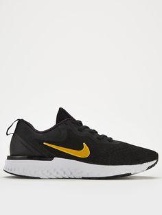 best service cbf13 b04cd Nike Odyssey React - Black Gold