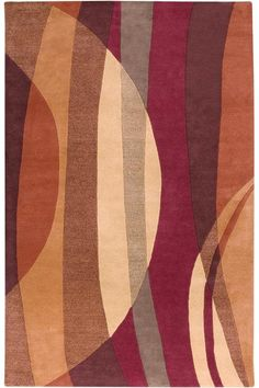 One of our new favorite area rugs for modern decor: Jenkins Area Rug. #HDCrugs HomeDecorators.com