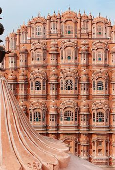 Visiting: Jaipur, India – Honestly WTF – – Best in Travel – The best places to visit in 2020 Kerala Travel, India Travel, India Trip, Paris Travel, Cool Places To Visit, Places To Travel, Travel Destinations, Places Around The World, Around The Worlds
