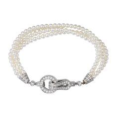 Agrafe bracelet
