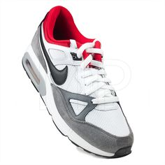 Nike Air Max Span Stara cena: 499,00 Nowa cena: 299,00 RABAT: 200zł  http://1but.pl/nike-air_max_span-554666106-63722