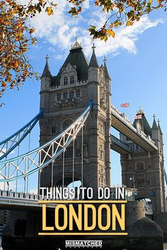 Are you planning a trip to London? Check out our list of things to do in London for first timers.