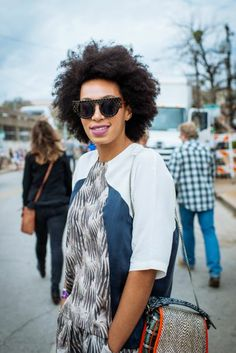19 epic street style looks from SXSW