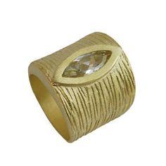 Earth Band Ring