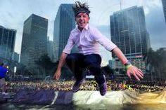 Martin Solveig @ Ultra Miami 2013