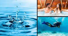 Expo Veneto: Water Wellness - Planet - Events