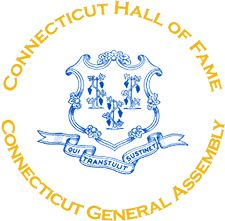 Connecticut General Assembly Connecticut Hall of Fame