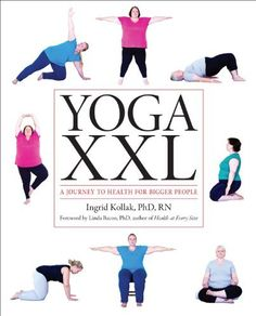 Yoga XXL: A Journey to Health for Bigger People, http://www.amazon.com/dp/B00DU8R2ZA/ref=cm_sw_r_pi_awdm_4y-3tb12E2GTD