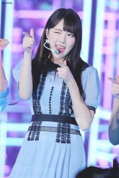 Kpop Girl Groups, Korean Girl Groups, Kpop Girls, Bubblegum Pop, Kim Ye Won, Jung Eun Bi, Summer Rain, Entertainment, Fans Cafe