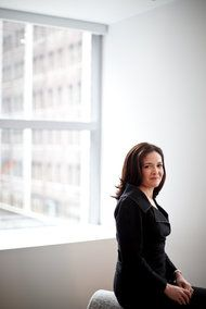 Sheryl Sandberg, 'Lean In' Author, Hopes to Spur Movement - NYTimes.com - watching to see how this story unfolds.
