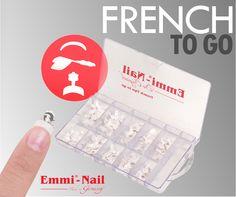 #FrenchToGo #EmmiNail