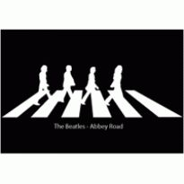 The Beatles AR Logo. Get this logo in Vector format from http://logovectors.net/the-beatles-ar/