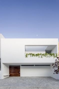 Gallery of V House / Abraham Cota Paredes Arquitectos - 22