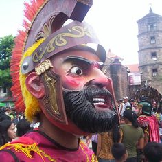 Moriones Festival | 17 Philippine Festivals You Should Go To Before You Die