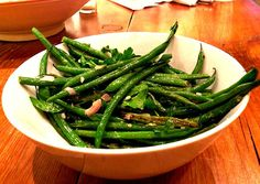 The best green beans recipe. Even if one or two ingredients is missing, it's still a great dish. And if you like more mustard, please add it! (Two Ingredients Meals)