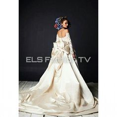 #ramialali fall 2015 #hautecouture . More #photos  coming soon on  #elsfashiontv  @elsfashiontv  #me #photooftheday #instafashion #instacelebrity  #instaphoto #newyork #london #tokyo #milan #manhattan #miami #glamour #fashionista #style #fashionweek #paris #topmodel #magazines #tvchannel #weddingcollection #fashiontrends