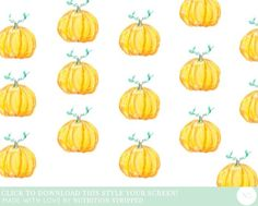 Free downloadable wallpaper designs to inspire your workspace! Designs by @nutritionstripped