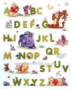 Buy+Winnie+the+Pooh+Alphabet+Sampler+DISC+Online+at+www.sewandso.co.uk