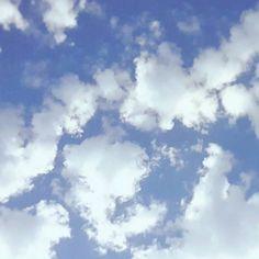 Slumber Clouds, Instagram Posts, Photos, Pictures, Cloud