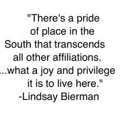 Truer words were never spoken. This is beautiful.