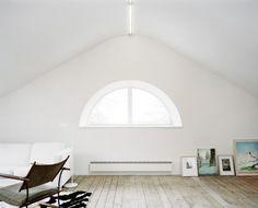 White Arkitekter AS