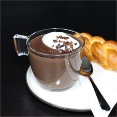 Forró csokoládé - Citromdisznó