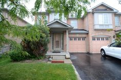 16 Nahanni Dr, Richmond Hill, Ontario