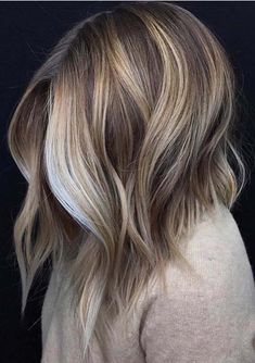 45 Gorgeous Balayage Ombre Shadow Roots Hair Colors for 2018. As we know balayage is one of the best techniques to highlights your hairstyles in recent times. Although there are a lot of more hair color ideas which you may use to make you look cute and attractive in 2018 but the combinations of ombre and balayage is really stunning for every woman to opt and create in 2018.