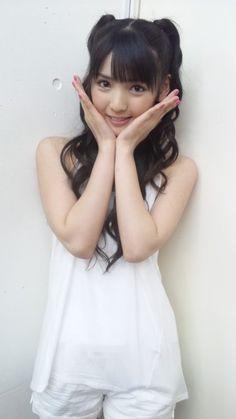 道重さゆみ(モーニング娘。) 公式ブログ/白 - GREE http://gree.jp/michishige_sayumi/blog/entry/649466456