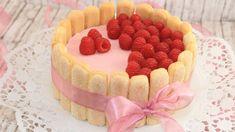 Himbeer Cheesecake ohne Backen