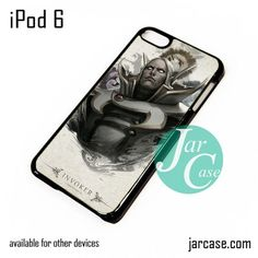 Dota 2 Invoker (2) iPod Case For iPod 5 and iPod 6
