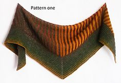 Ravelry: Ullcentrum 1 and 2 pattern by Brian smith
