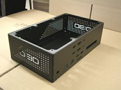 enclosure sheet metal - Google Search