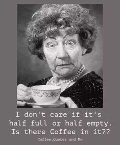 Coffee Klatch, Diy Birthday, Birthday Gifts, Coffee Quotes, Blood, Tea, Sayings, Memes, Vintage