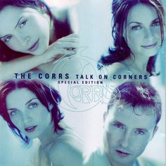 18. The Corrs, 'Talk On Corners' (1997). Sold: 2.7 million. The name of The Corrs' second studio album comes from a line in one of the album's songs, 'Queen Of Hollywood', which says And her friends they talk on corners, they could never comprehend. So now you know. Guitarist Jim Corr went on to become a proper tin-hat conspiracy nutter.
