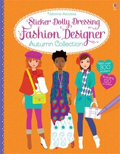 Cheap book design, Buy Quality design book directly from China fashion book Suppliers: 1 pcs The new Four Seasons fashion designer Autumn colloction Princess Dress sticker books girls gifts for children Best Children Books, Childrens Books, Dolly Dress, Fallen Book, Fashion Sketchbook, Book Activities, Activity Books, Halloween Activities, Halloween Fun