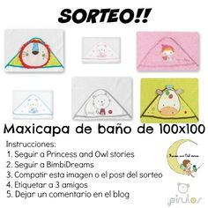 Princess and Owl stories: Coimasa. BimbiDreams y Pirulos + SORTEO