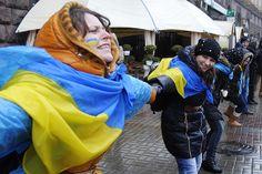 EuroMaidan rallies in Ukraine (live updates)