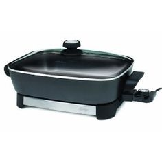 Electric Skillet..  Love this electric skillet!