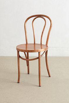 Copper????  Brasserie Dining Chair - anthropologie.com