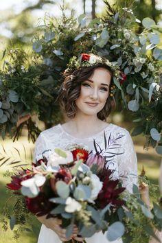 Julia + Garrett | Married — Erin + Ray | Photographers